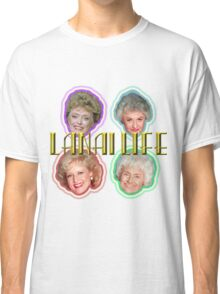 The Golden Girls--The OGG Classic T-Shirt