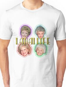 The Golden Girls--The OGG Unisex T-Shirt
