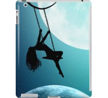 Above The World As It Sleeps iPad Case/Skin