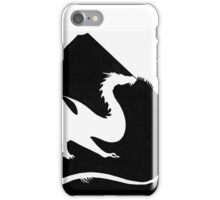 Under the Mountain iPhone Case/Skin