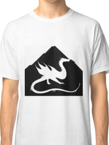 Under the Mountain Classic T-Shirt