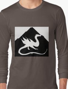 Under the Mountain Long Sleeve T-Shirt