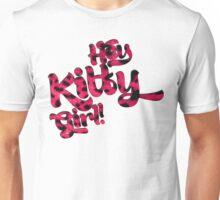 Hey Kitty Girl! Unisex T-Shirt