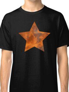 Stormy Sunset Classic T-Shirt