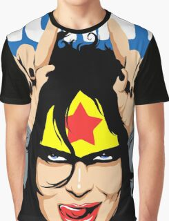 Super Horny Graphic T-Shirt