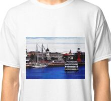 one and all port adelaide Classic T-Shirt