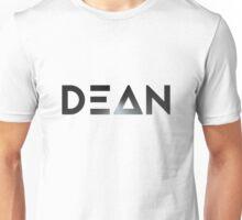DΞΔN (DEAN) Unisex T-Shirt