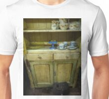 Old time dishes Unisex T-Shirt