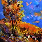 Autumn 675101 by calimero