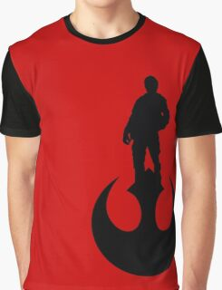 Young, Scrappy, Hungry Graphic T-Shirt