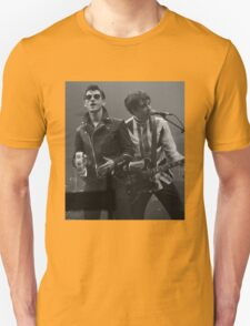 Alex Turner and Miles Kane T-Shirt