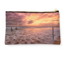 The Rush of the Tide Studio Pouch