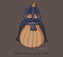 Dark Gourd of the Sith Kids Clothes