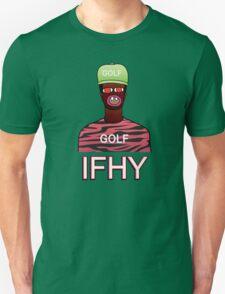 IFHY / Tyler the Creator T-Shirt
