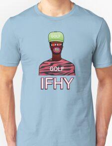 IFHY / Tyler the Creator Unisex T-Shirt