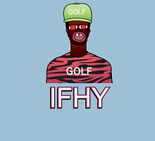 IFHY / Tyler the Creator Unisex T-Shirt