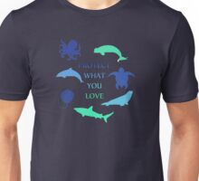 Protect What You Love Unisex T-Shirt
