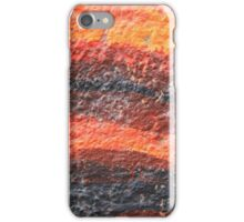 Colorful Painted Wall iPhone Case/Skin