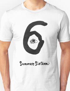 Drake- Summer Sixteen  T-Shirt