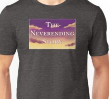 The Neverending Story Clouds Unisex T-Shirt