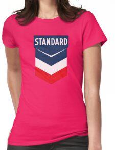 Standard Womens Fitted T-Shirt