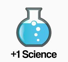 +1 Science Unisex T-Shirt