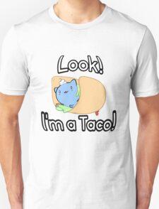 Catbug Soft Taco T-Shirt