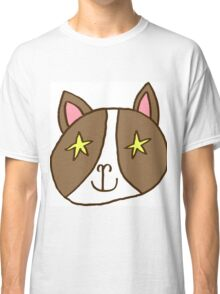 Frenchie the Star Classic T-Shirt