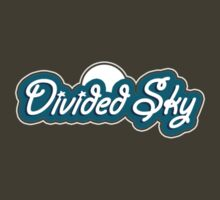 Divided Sky Miami Dolphins funny nerd geek geeky by srihutami121