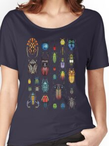 Beetle Collection Women's Relaxed Fit T-Shirt