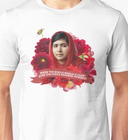 MALALA Unisex T-Shirt