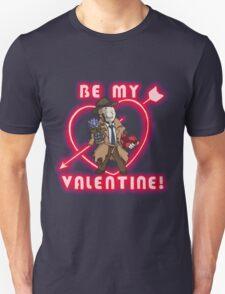 Be My Nick Valentine T-Shirt