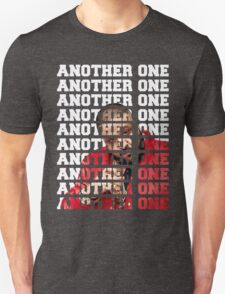 Dj khaled, another one Unisex T-Shirt