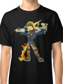 Jak and Daxter - Scribble Art Classic T-Shirt