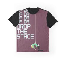 Drop the Stace Graphic T-Shirt