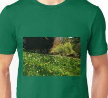 Daffodil Hill Unisex T-Shirt