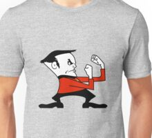 The Fighting Red Shirts Unisex T-Shirt
