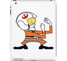 The Fighting Rebels iPad Case/Skin