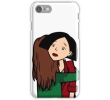Daria and Jane design iPhone Case/Skin