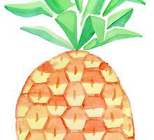 Pineapple by Master-ZuZu