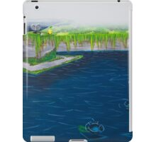 Repair-Type Bolt iPad Case/Skin