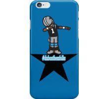 STAR DAB ON Them Folks iPhone Case/Skin
