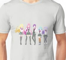 The Asterisk Wars Unisex T-Shirt