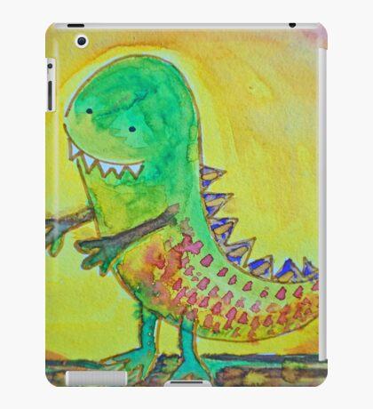 The World's Nicest Dinosaur iPad Case/Skin