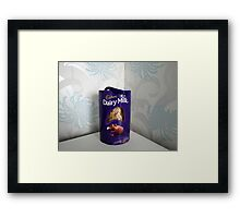 Easter Egg Framed Print