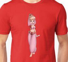 Jeannie Unisex T-Shirt