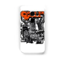 Clockwork Orange Graphic Samsung Galaxy Case/Skin