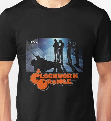 Clockwork Orange Alley Unisex T-Shirt