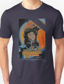 Clockwork Orange Poster Unisex T-Shirt