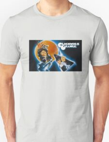 Clockwork Orange graphic tee T-Shirt